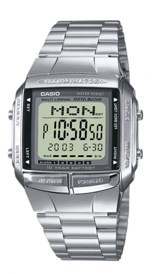 Снимка на CASIO DB-360N-1AEF