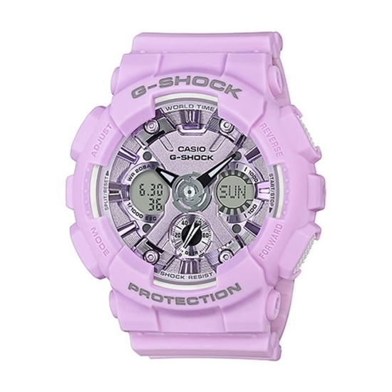 Снимка на CASIO GMA-S120DP-6AER