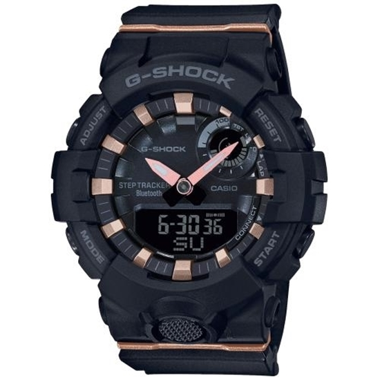 Снимка на CASIO GMA-B800-1AER