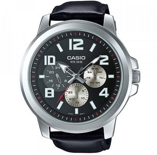 Снимка на CASIO MTP-X300L-1AVDF