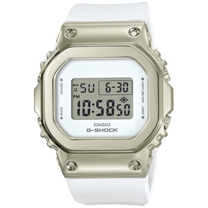 Снимка на CASIO GM-S5600G-7ER